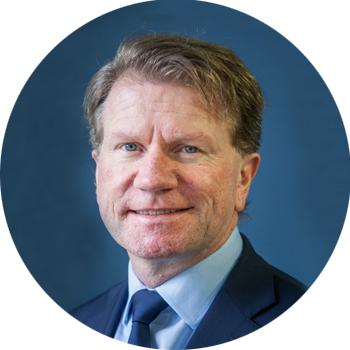 Dr. Hugh O'Donnell