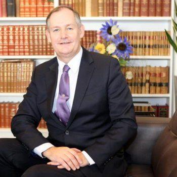 Chief Executive Conn Murray 810x456